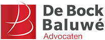 De Bock & Baluwé Logo